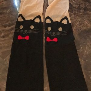 Accessories - New Cat Hose! (Hosiery 3 for $10)